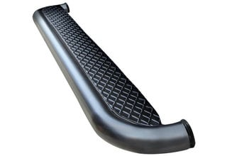 GMC Sierra Pickup Running Boards & Side Steps