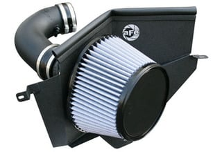 Pontiac G8 Air Intake Systems