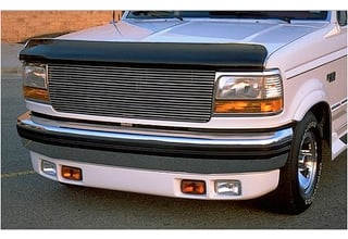 Ford Bronco Grilles