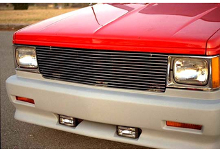 GMC S15 Jimmy Grilles