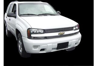 Chevrolet Trailblazer Grilles