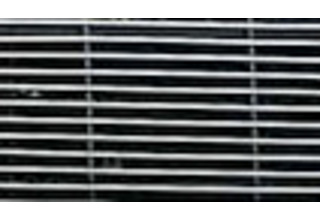 Lincoln Blackwood Grilles