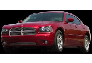 Dodge Charger Grilles