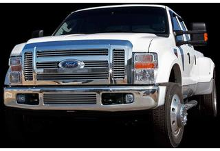 Ford F-550 Grilles