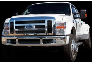 Ford F-450 Grilles