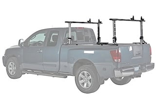 GMC Sierra Pickup Cargo Carriers & Roof Racks