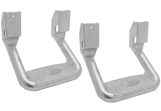 Ford Econoline Running Boards & Side Steps