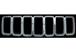 Jeep Grand Cherokee Grilles