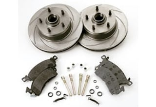 Buick Special Brakes