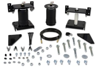 Chrysler Town & Country Suspension